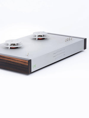 EAT E-Glo S Hybrid / Tube Phono Preamplifier