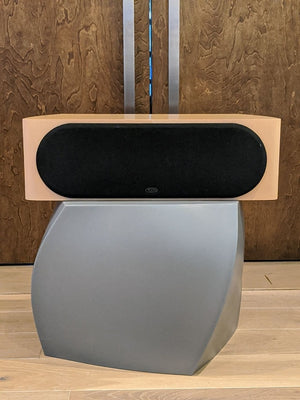 KEF Reference Model 202/2c Center Speaker | Pre-Owned & Specials | Paragon Sight & Sound