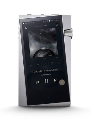 Astell & Kern SR25 Portable Player