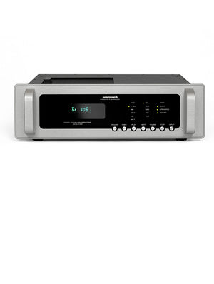 Audio Research CD6 SE CD Player w/DAC | Sources | Paragon Sight & Sound