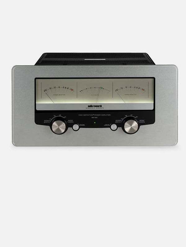 Audio Research GS150 Amplifier, Factory Refurbished