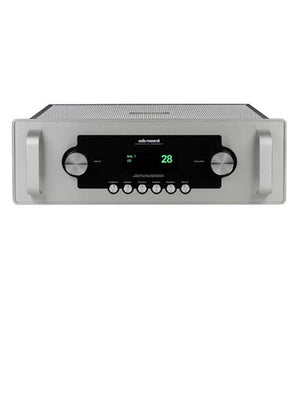 Audio Research LS28 Linestage Preamplifier | Electronics | Paragon Sight & Sound