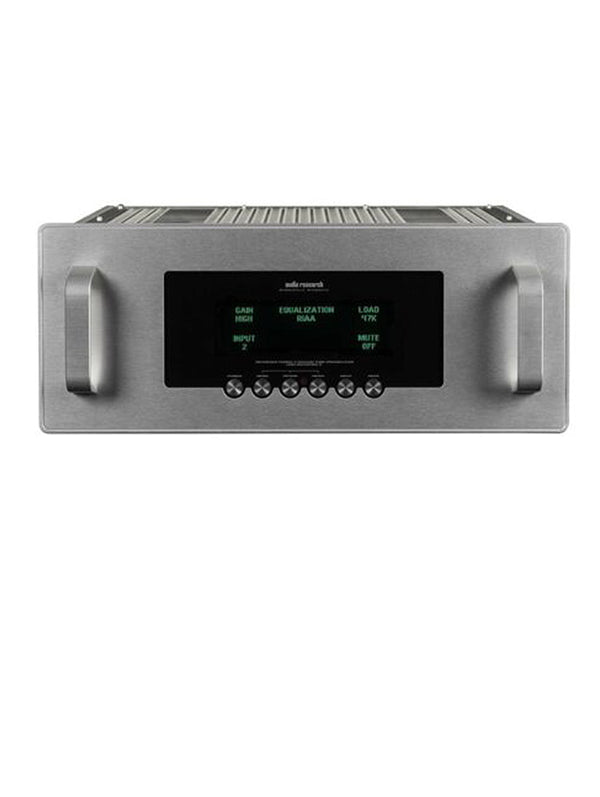 Audio Research REF3SE Phono Preamplifier