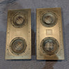 "Sunfire HRS In-Wall 8"" Dual Active Subwoofer Pair"