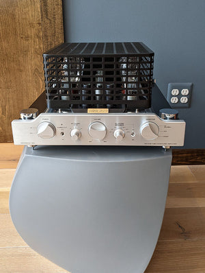 Audio Space Reference 2 300B Preamplifier