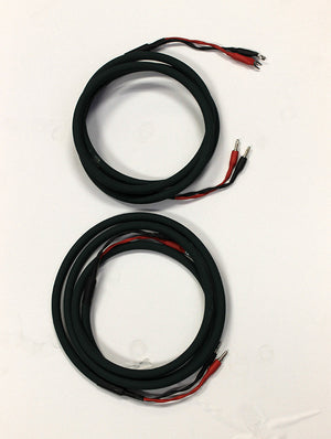 Cardas Parsec Speaker Cable, 2.5M | Pre-Owned & Specials | Paragon Sight & Sound