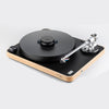 Clearaudio Concept Active Wood Turntable