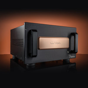 Dan D'Agostino Classic Stereo Amplifier | Discontinued | Paragon Sight & Sound