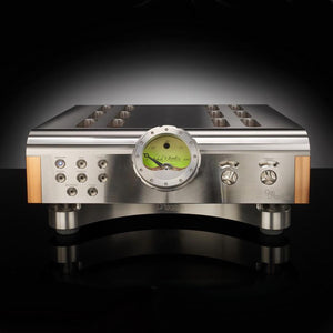 Dan D'Agostino Momentum Preamplifier | Discontinued | Paragon Sight & Sound