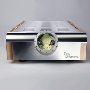 Dan D'Agostino Momentum Stereo Amplifier | Discontinued | Paragon Sight & Sound