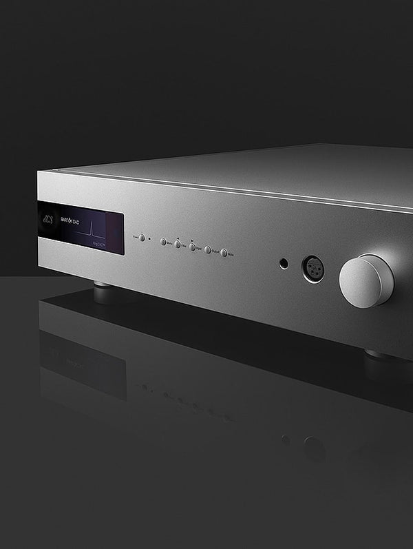 dCS Bartók Streaming DAC