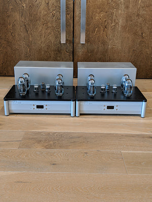 Doshi Audio V3.0 Jhor Monoblock Amplifier Pair
