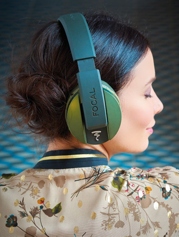 Focal Listen Wireless Headphones