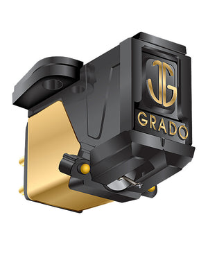 Grado Prestige Gold 3 Cartridge | Phono Cartridges | Paragon Sight & Sound