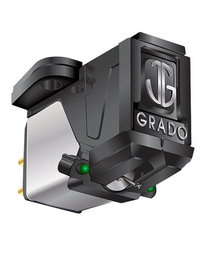 Grado Prestige Green 3 Cartridge | Phono Cartridges | Paragon Sight & Sound