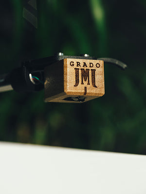 Grado Timbre Opus 3 Phono Cartridge | Turntables | Paragon Sight & Sound