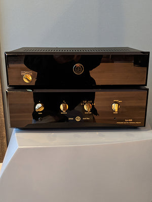 Joule Electra LA-450ME Platinum Preamplifier | Pre-Owned & Specials | Paragon Sight & Sound