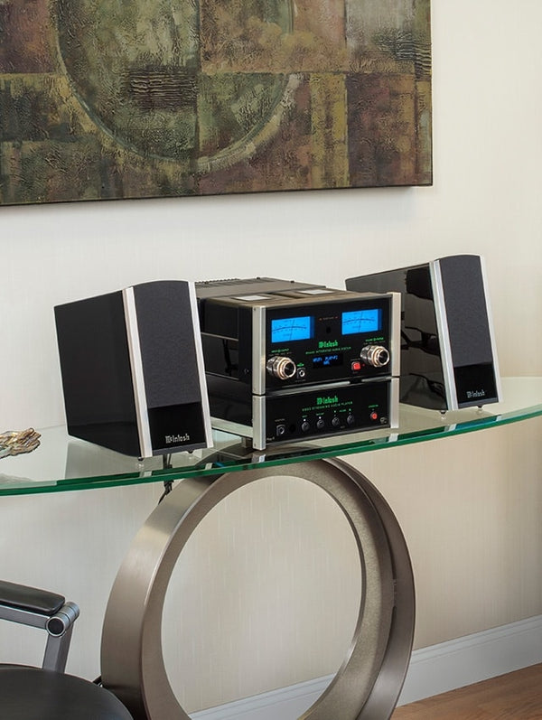 McIntosh MXA80 All-in-One System