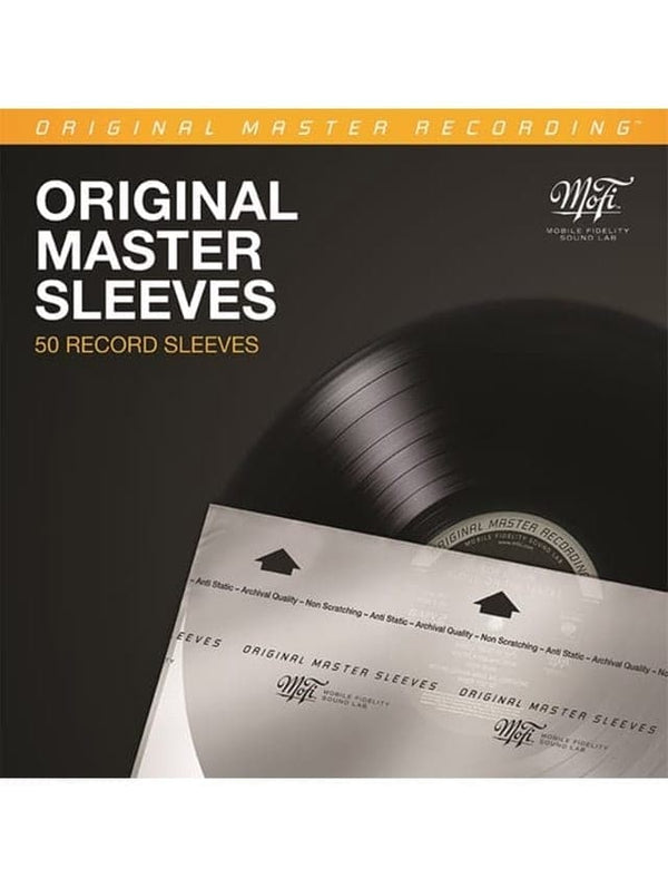 MoFi Original Master Sleeves