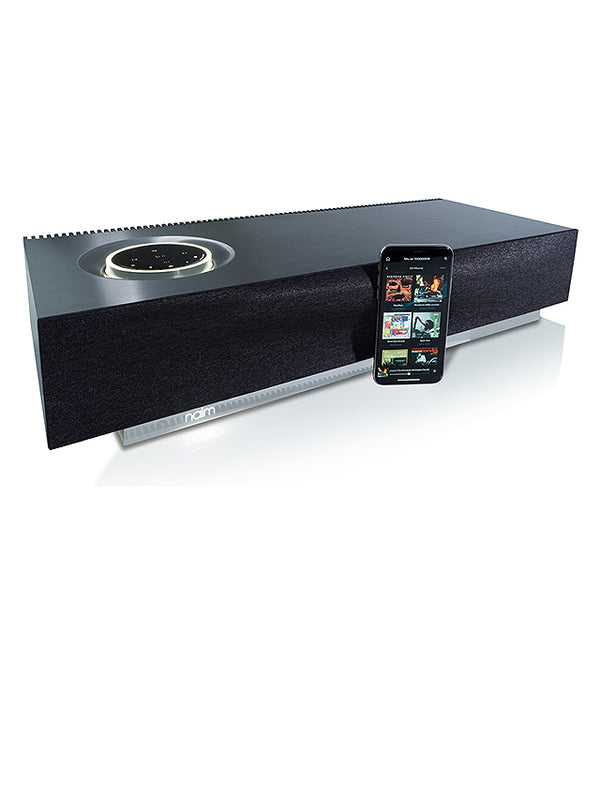 Naim Mu-so V2 All-in-One System