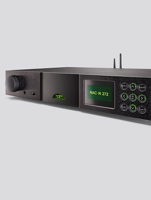 Naim NAC-N 272 Streaming Preamplifier