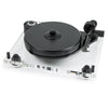 Pro-Ject 6 Perspex SB Turntable | Turntables | Paragon Sight & Sound