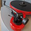 Pro-Ject RPM3 Carbon Turntable, Red Finish