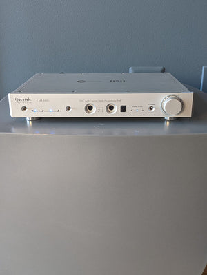Questyle CMA800i Headphone Amplifier