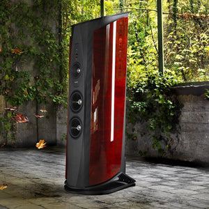 Sonus faber Aida Floorstanding Speaker | Discontinued | Paragon Sight & Sound