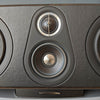Sonus faber Olympica Center Channel, Graphite