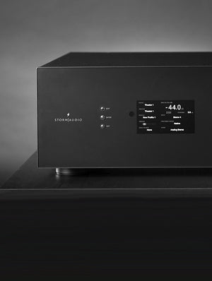 StormAudio ISP 16 Analog MKII A/V Processor | Electronics | Paragon Sight & Sound