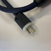 Transparent PLMM MM2 PowerLink Power Cord