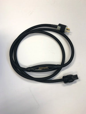 Transparent RPL2.5 MM1 Reference PowerLink Power Cord, FCPO | Pre-Owned & Specials | Paragon Sight & Sound