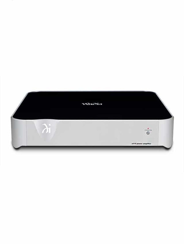 Wadia a315 Digital Stereo Amplifier