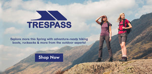 Outerwear by Trespass