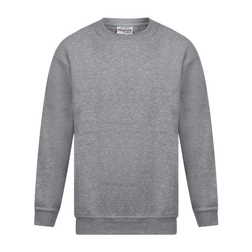 Front - Absolute Apparel Mens Magnum Sweat