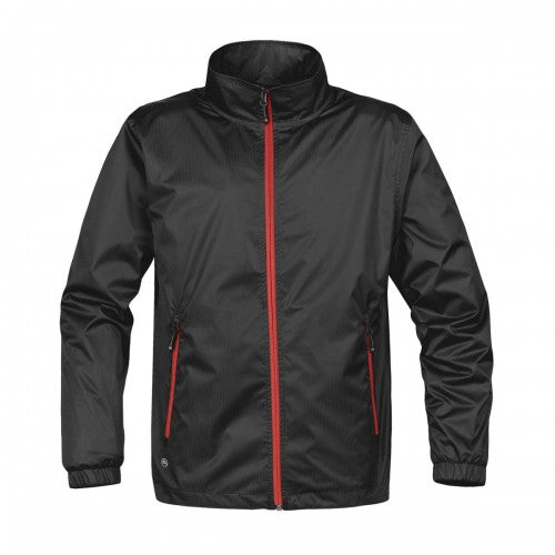 Front - Stormtech Mens Axis Lightweight Shell Jacket (Waterproof And Breathable)