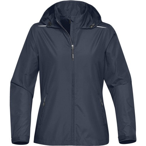Front - Stormtech Womens/Ladies Nautilus Performance Shell Jacket