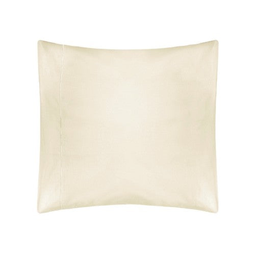 Front - Belledorm 400 Thread Count Egyptian Cotton Continental Pillowcase