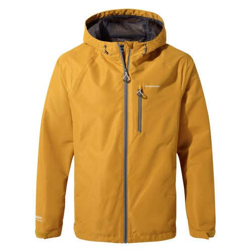 Front - Craghoppers Mens Crawney Jacket