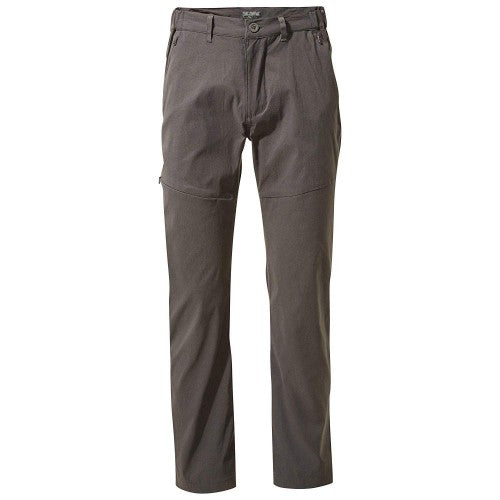 Front - Craghoppers Mens Kiwi Pro Trousers