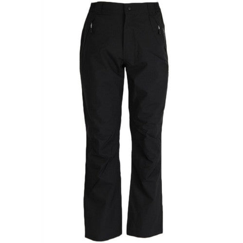 Front - Craghoppers Outdoor Pro Mens Steall Stretch Trousers