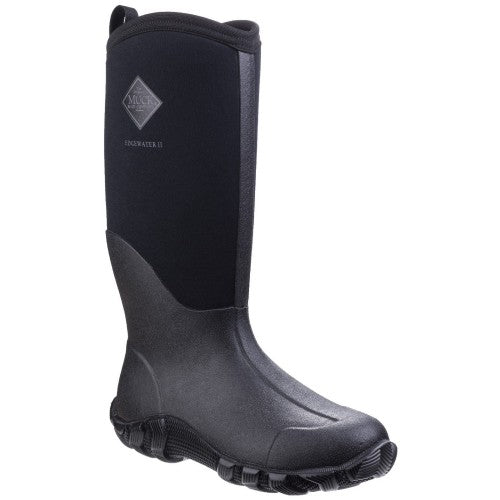 Front - Muck Boots Unisex Edgewater II Multi-Purpose Boot