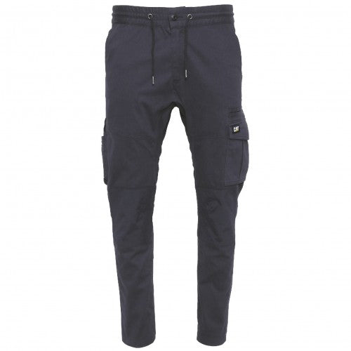 Front - Caterpillar Mens Dynamic Trousers
