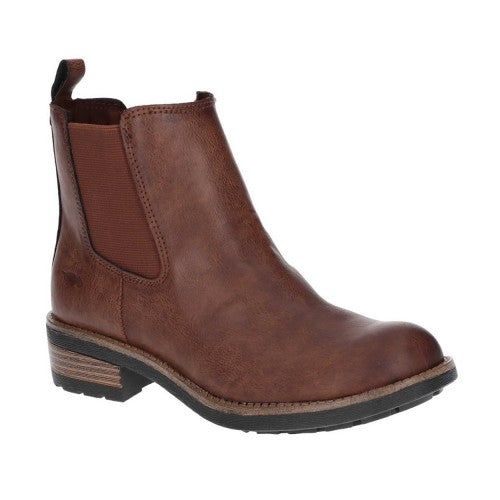 Front - Rocket Dog Womens/Ladies Tessa Boot
