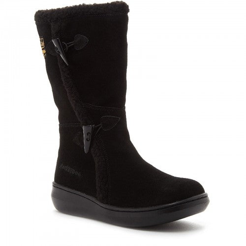 Front - Rocket Dog Womens/Ladies Slope Mid Calf Winter Boot