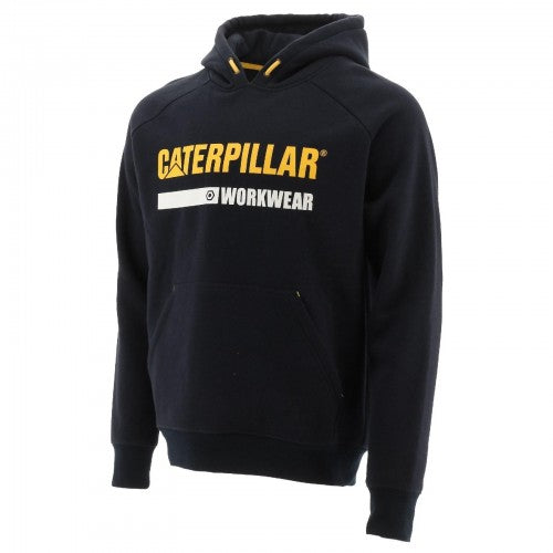 Front - Caterpillar Essentials Unisex Hoodie