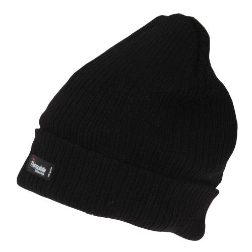 Front - Mens 3M Thinsulate Beanie