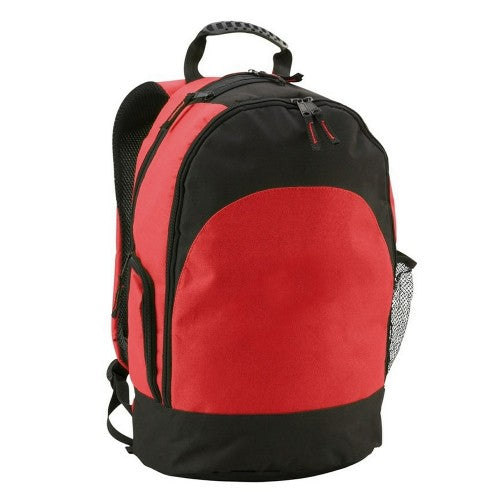 Front - ID Large Padded Backpack / Rucksack