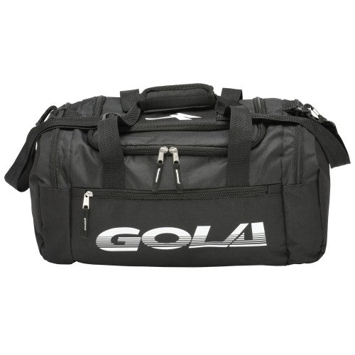Front - Gola Unisex Adults Osker 2 Small Sports Holdall